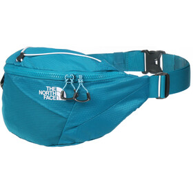 The North Face Lumbnical Riñonera L, crystal teal/tnf white